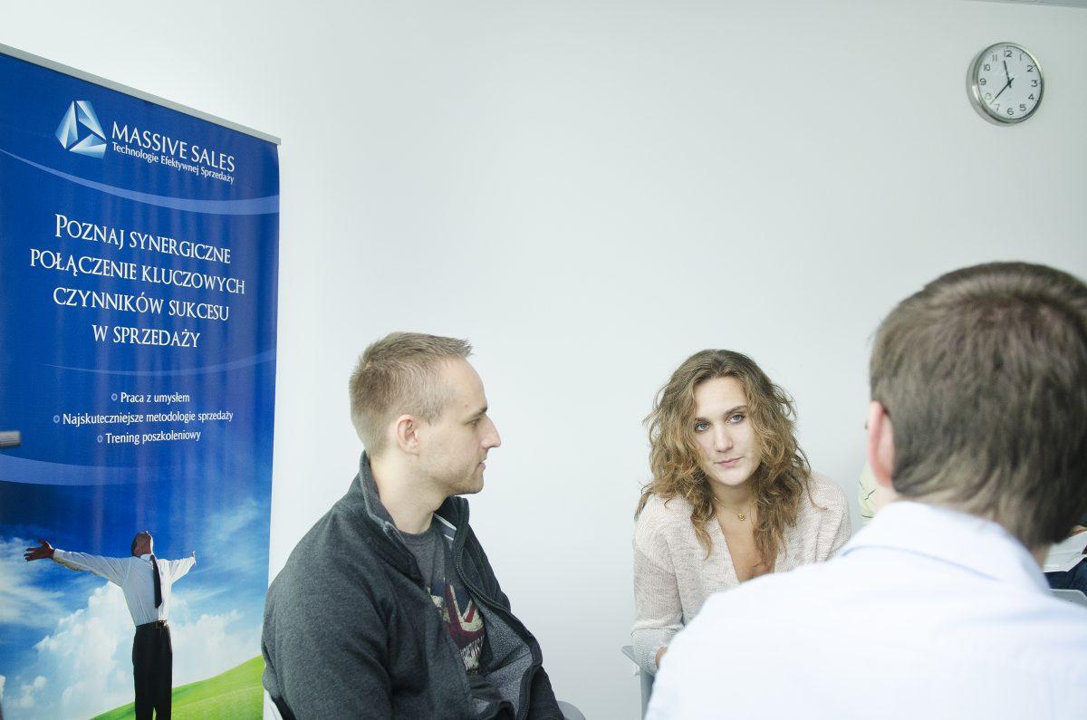 Fotografia biznesowa - uczestnicy szkoleń