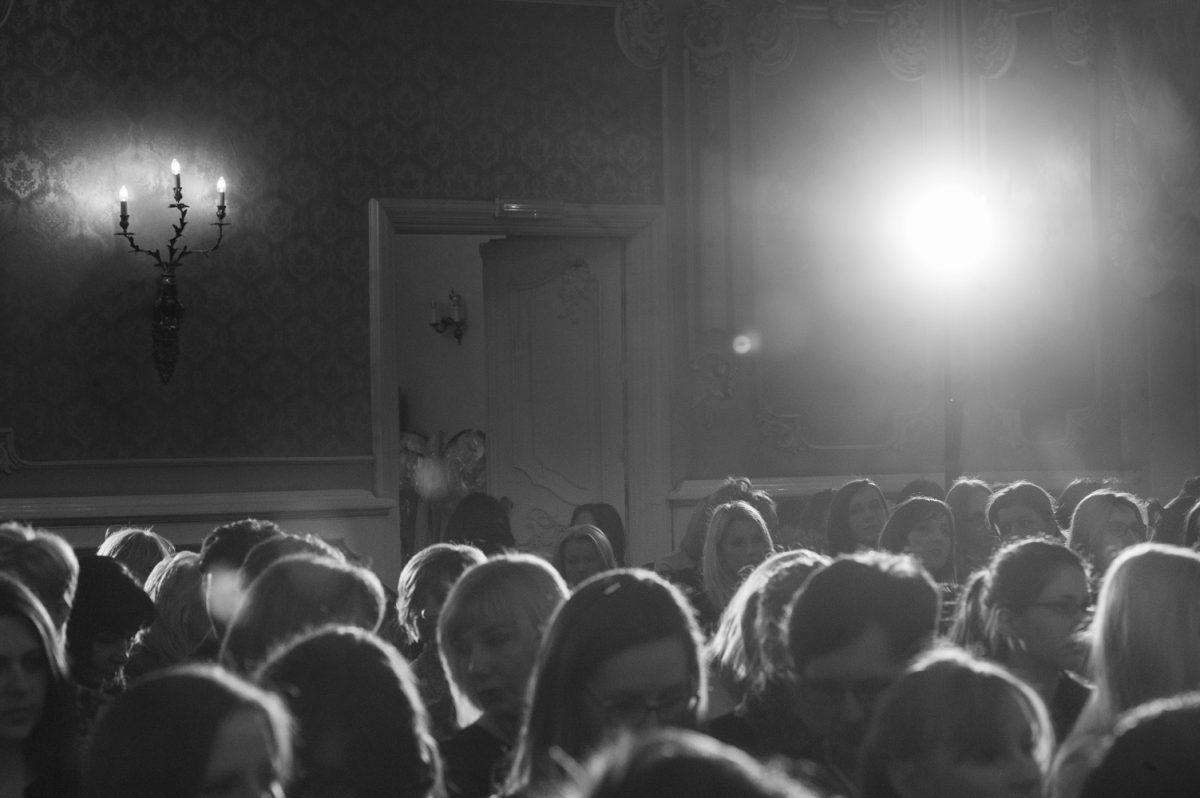 Fotoreportaż z eventu Przedsiębiorcza Kobieta Białystok - fotografia biznesowa