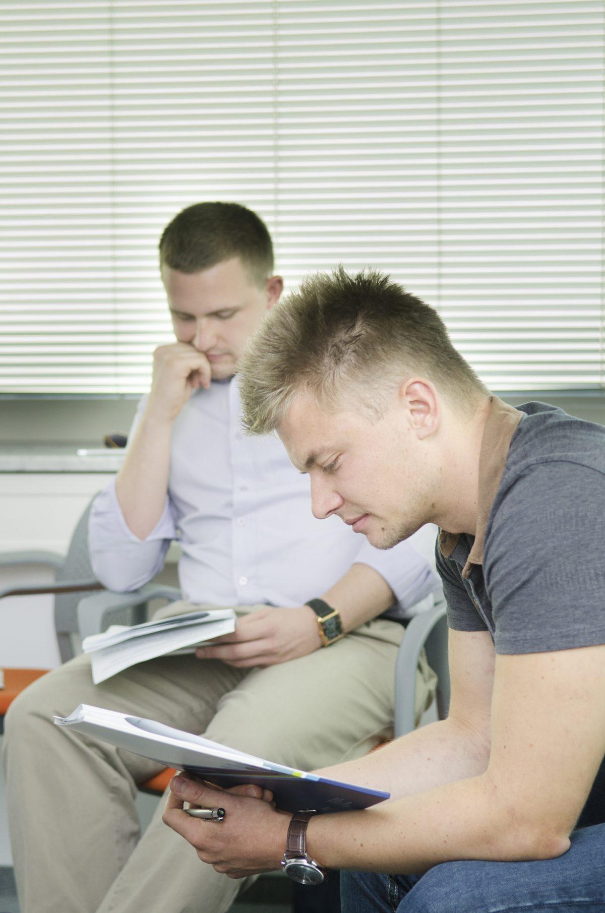 Zdjęcia reportażowe - szkolenia z antymanipulacji