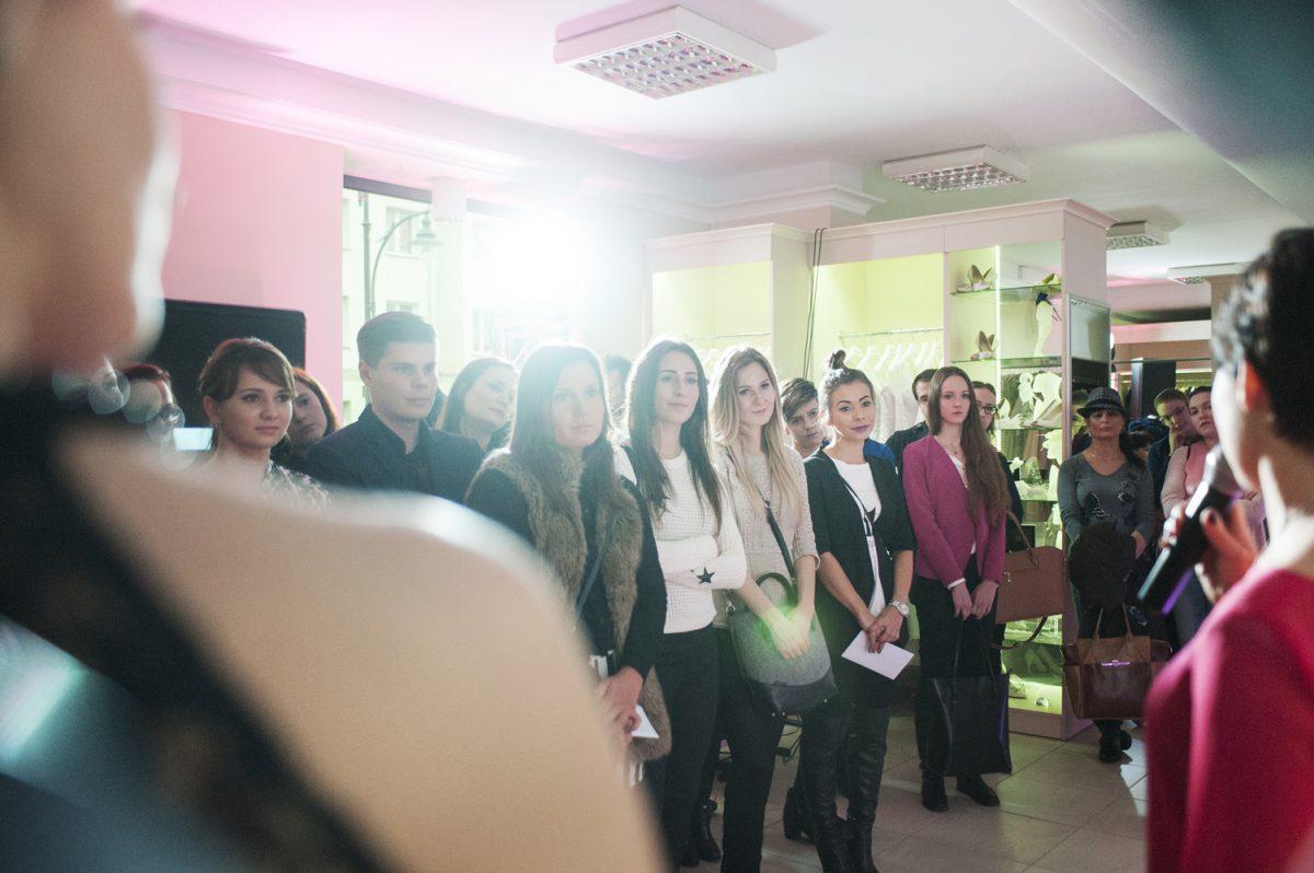 Fotografia reportażowa - impreza pracownicza