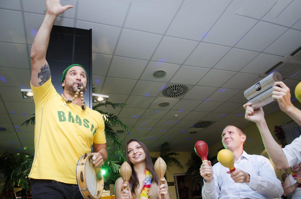 Zdjęcia z imprez i eventów dla firm - fotografia bznesowa