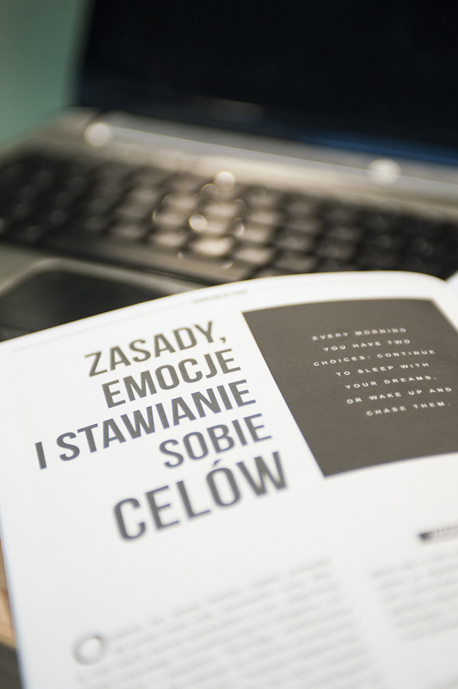Fotografia eventowa. Relacja z Ogólnopolskiego Konwentu Ewaluacyjnego BCC.