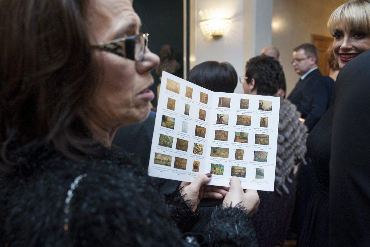 Fotografia reportażowa - przebieg gali biznesowej