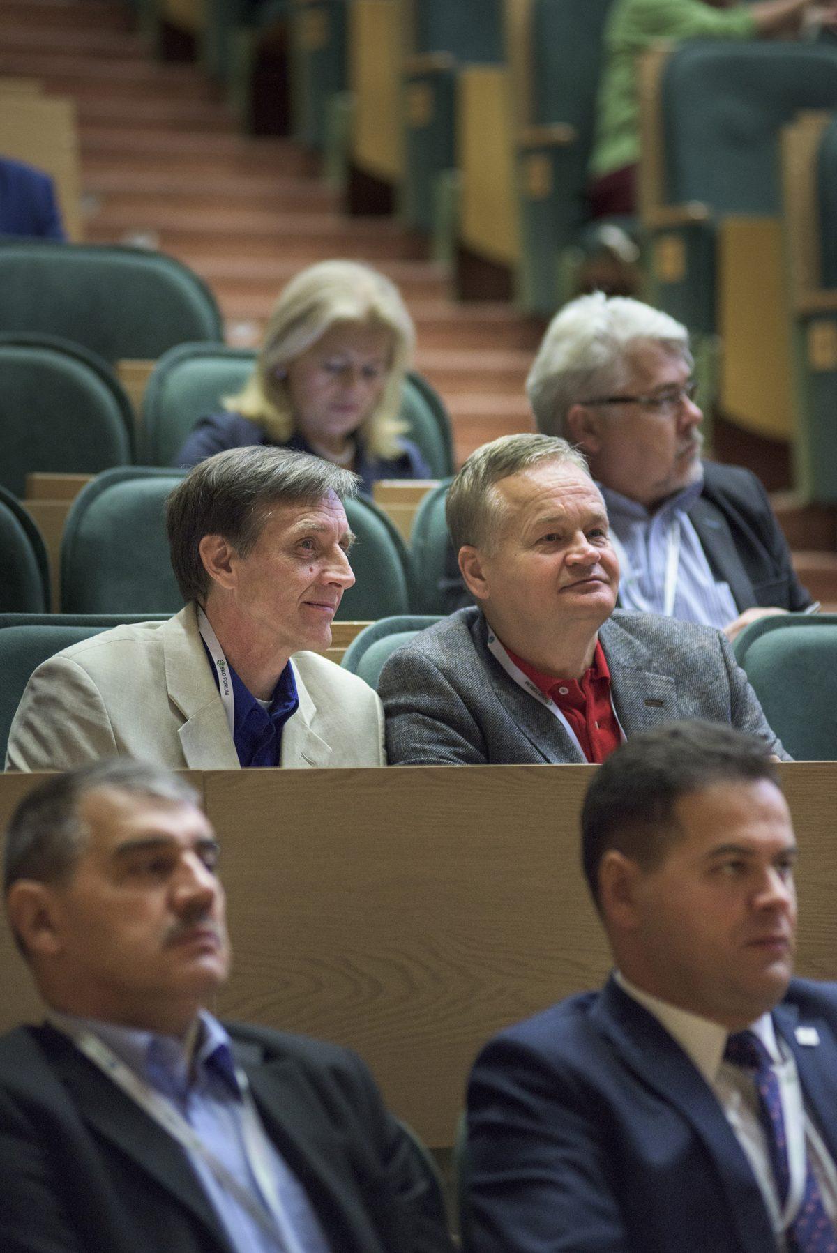 Fotorelacja z Eko Forum - fotografia biznesowa reportażowa