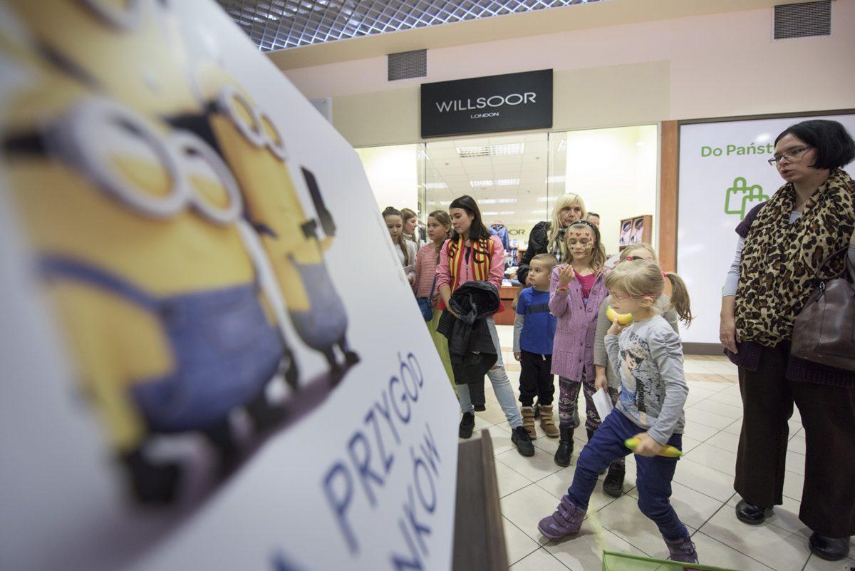Fotorelacja - promocja bajki w Białymstoku - fotografia reportażowa