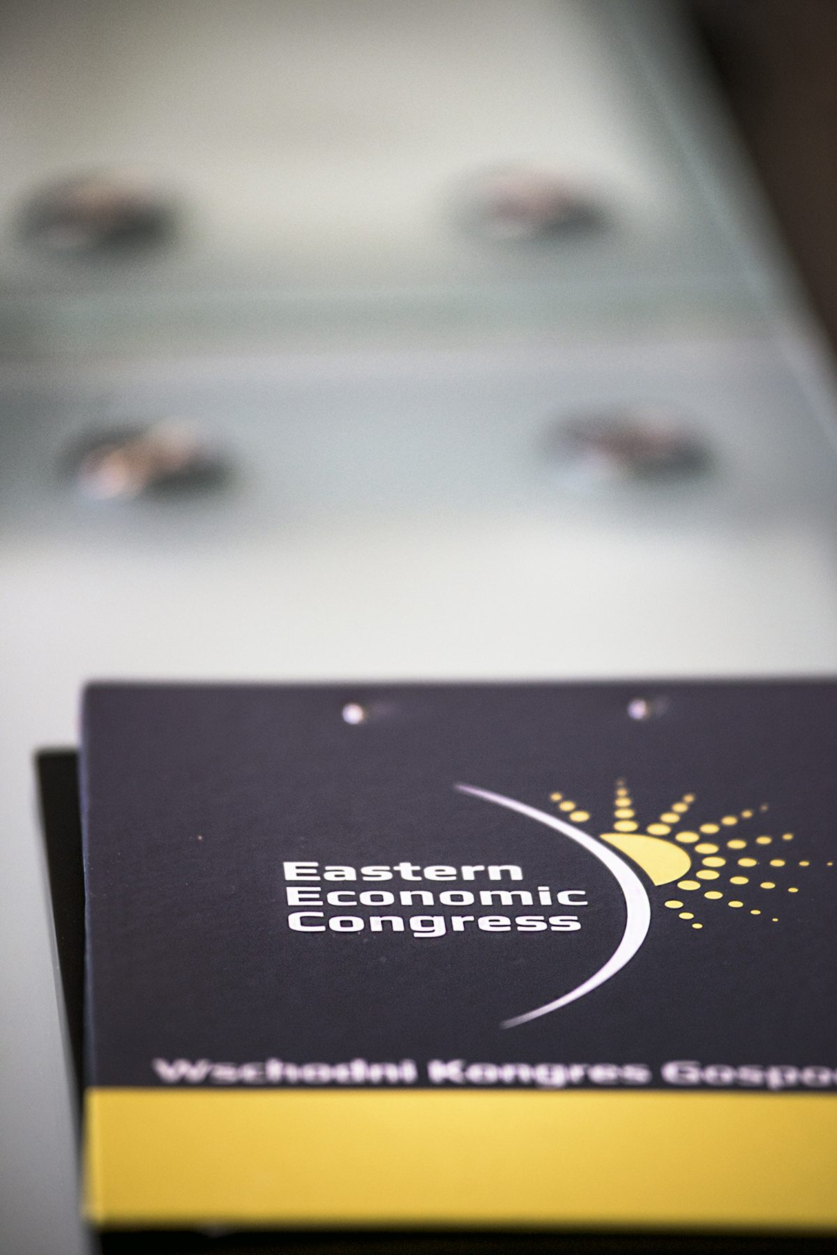 Wschodni Kongres Gospodarczy - fotografia reportażowa i biznesowa