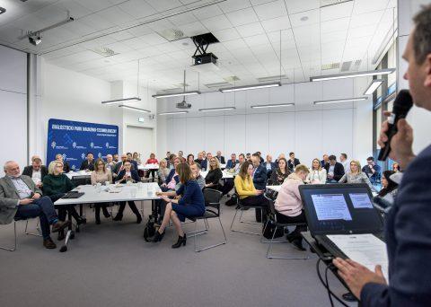 Klaster Obróbki Metali Białystok - reportaż ze spotkania